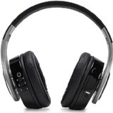 TDK WR780 Wireless Bluetooth Headphones T62119 - Black / Silver